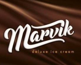 Marvik  (Deluxe ice cream)